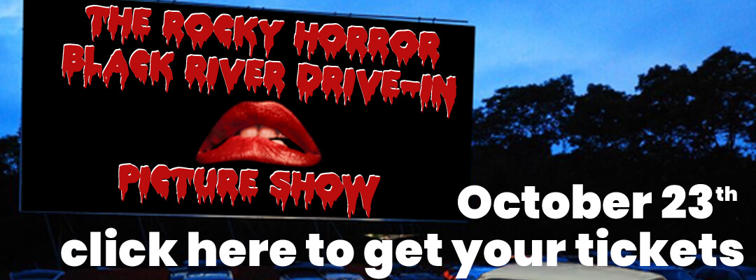 Rocky Horror at the Drive In 2021