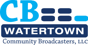 CB Watertown logo