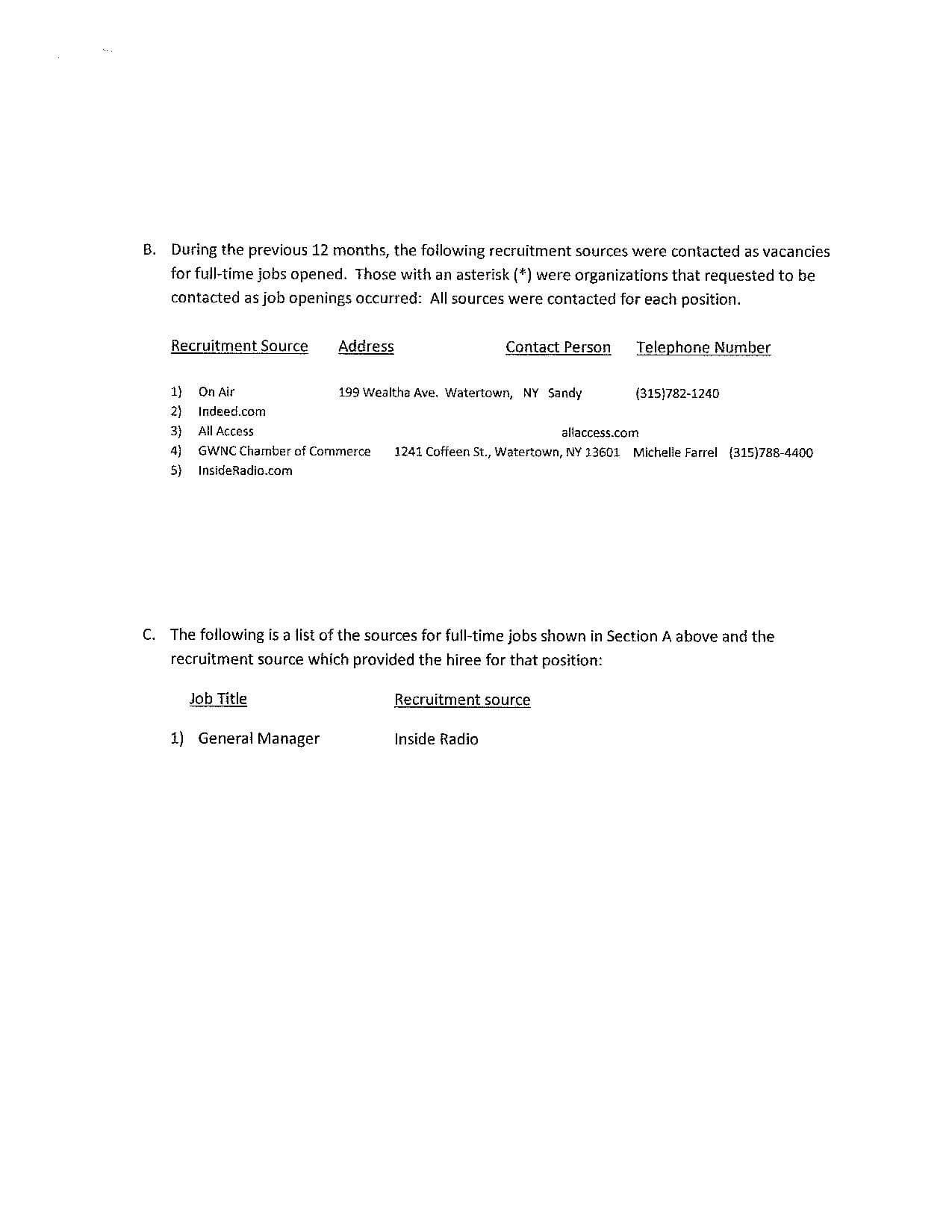 EEO document page 2