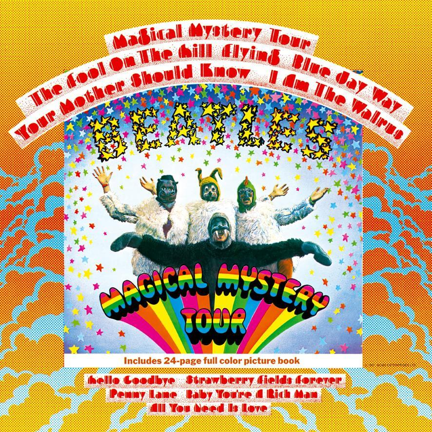 18-magical mystery tour cover