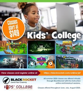 JCC Kids College