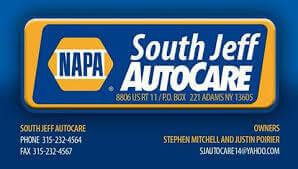 South-Jeff-Auto-Care